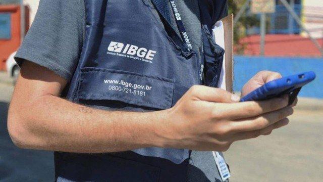 Após cortes no orçamento, IBGE suspende provas de concurso com mais de 204 mil vagas para Censo 2021