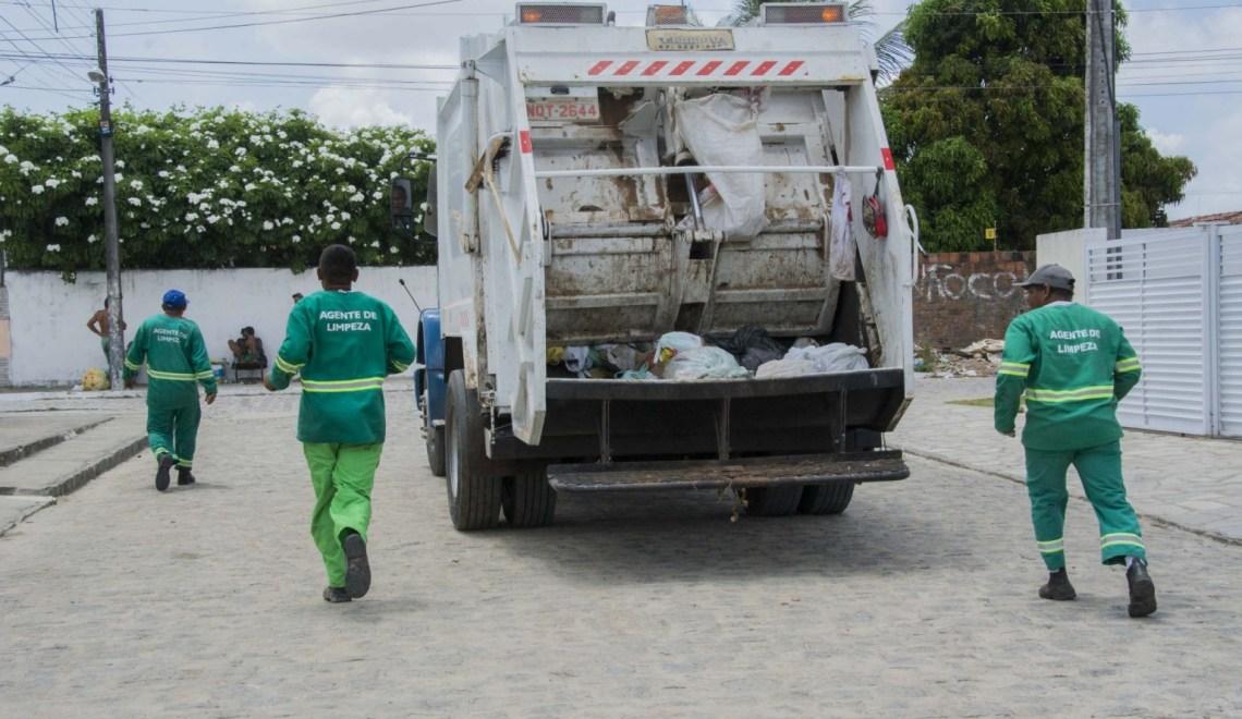 Emlur finaliza contratação emergencial e empresas iniciam limpeza urbana esta semana
