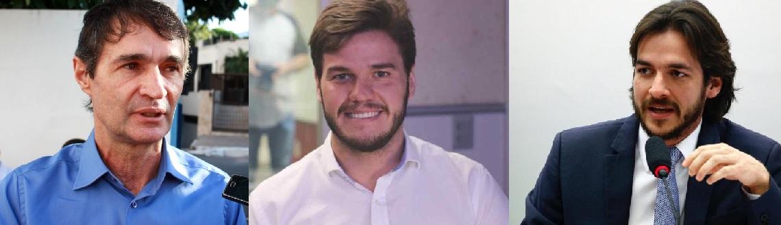 Quem será o candidato da direita contra João em 2022? Pedro, Romero? Qual a aposta de Bruno?
