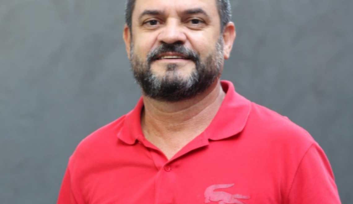 Charlinton Machado anuncia pré-candidatura ao Senado pelo PT