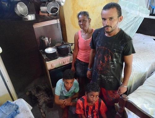 Câmara aprova Gás social para famílias de baixa renda