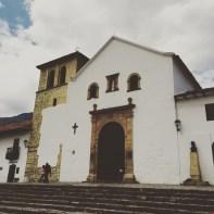 Villa de Lleyva