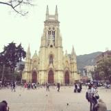Bogotá 18