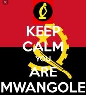 Perfeitos Mwangolés!!