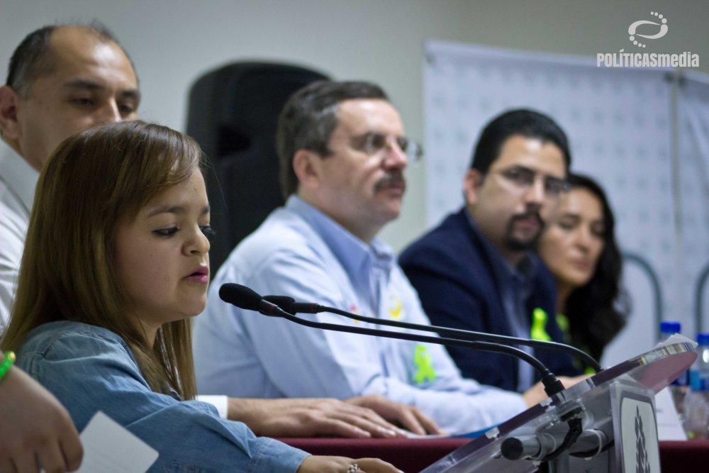1er Día Nacional de Personas de Talla Baja en México, instalaciones de INDEPEDI, Ciudad de México. | Fotografía Mónica Olivares