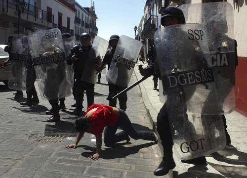 Fotografía: La Jornada