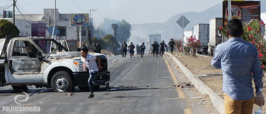 Fotografía: Sergio Miranda| Políticas Media.
