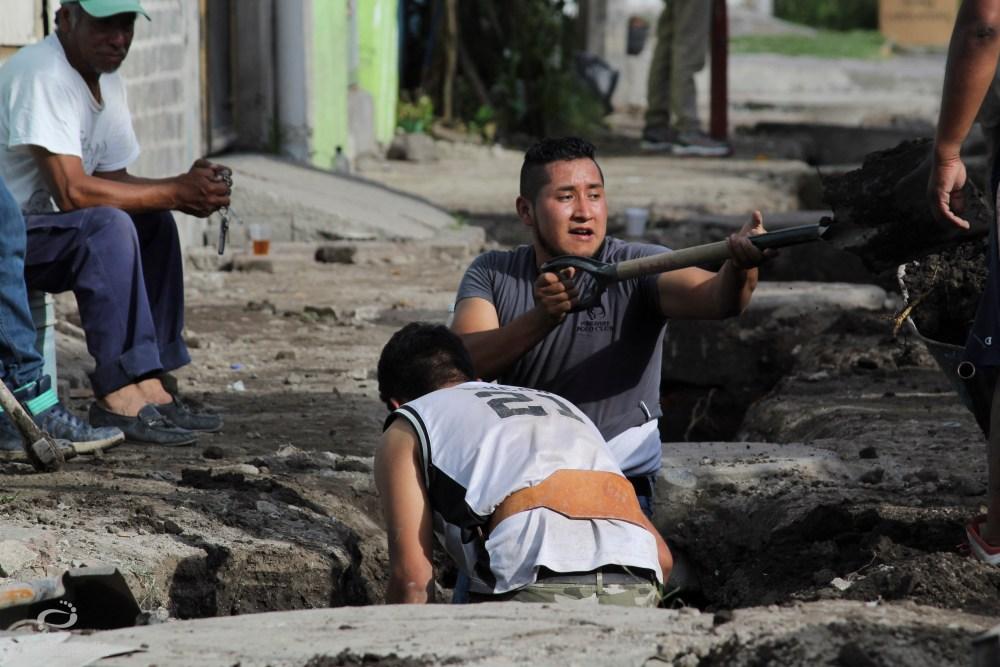 Fotografía: Tlaliztitzin Arellano | Políticas Media.