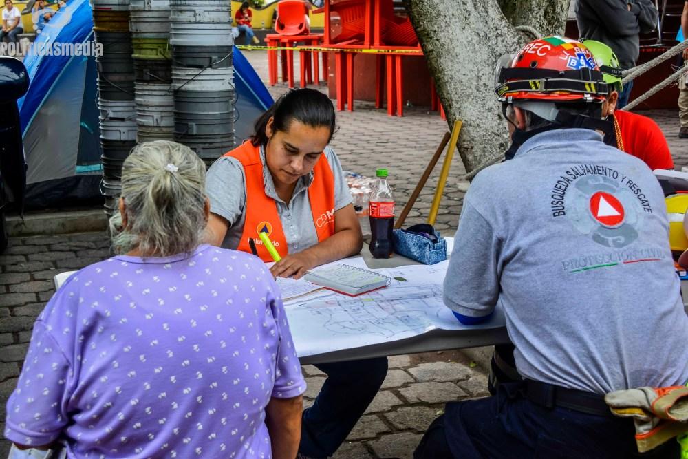 Municipio de Jonacatepec, Morelos. Fotografía: Alan Bazán | Políticas Media