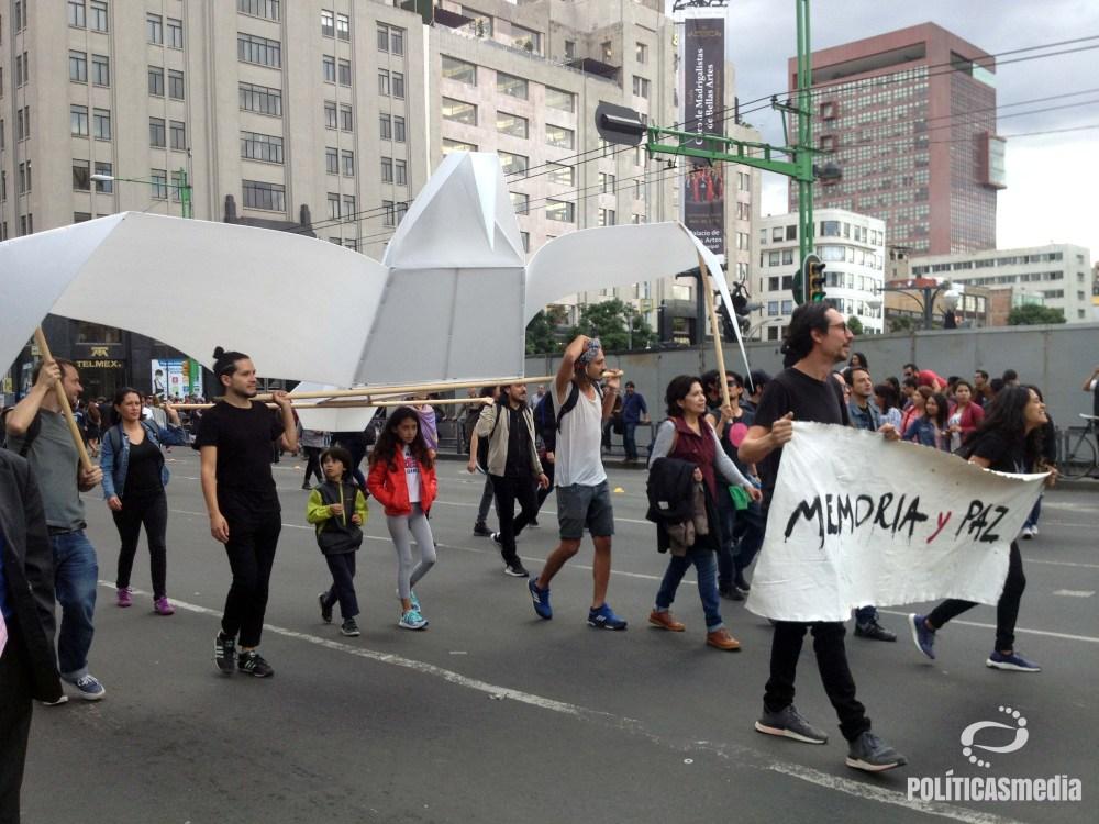 Fotografía: Myriam Corte/Políticas Media