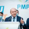 Băsescu bate obrazul PNL și USR: Barna şi Orban l-au vândut pe Nicuşor Dan înainte de începerea campaniei