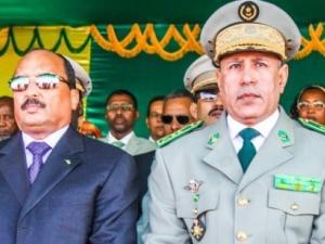الرئيس عزيز مخاطبا الحكومة: غزواني هو المرشح الوحيد للنظام