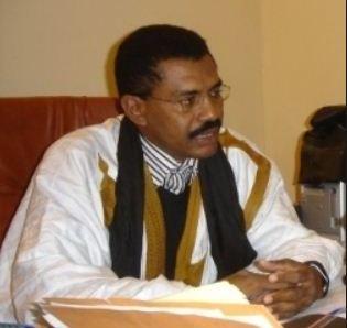 سيدي أحمد ولد أحمد مديرا عاما للوكالة  الوطنية للدراسات ومتابعة المشاريع (آنسب).