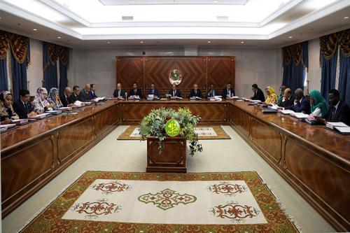 تعيينات بالعشرات :أجتماع مجلس الوزراء اليوم