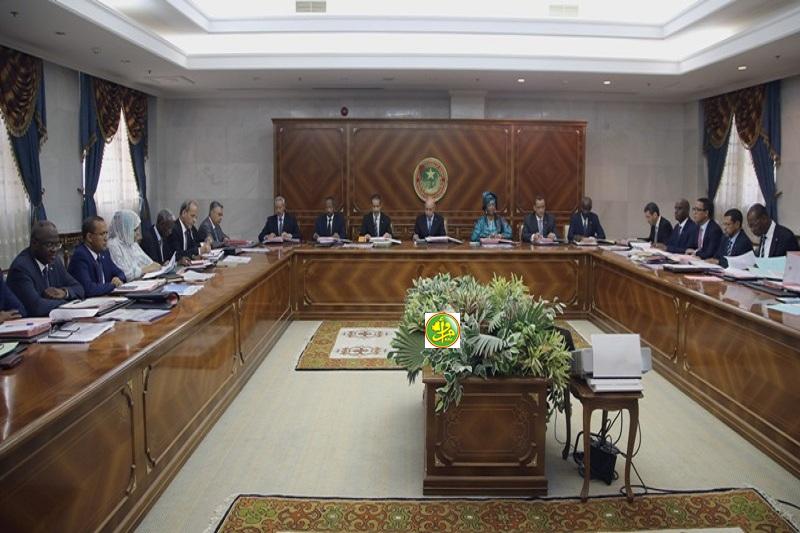 فحوى اجتماع مجلس الوزراء(تفاصيل )