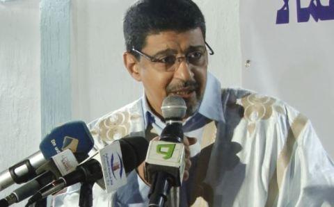 """ولد محم : مستعد للتعاون مع لجنة التحقيق في """"العشرية"""" …"""