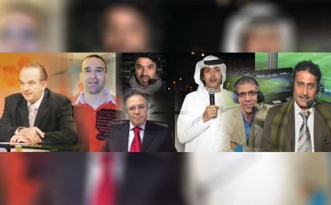 معلق عربي كبير من دول الحصار يعود إلى شبكة بي إن سبورت القطرية