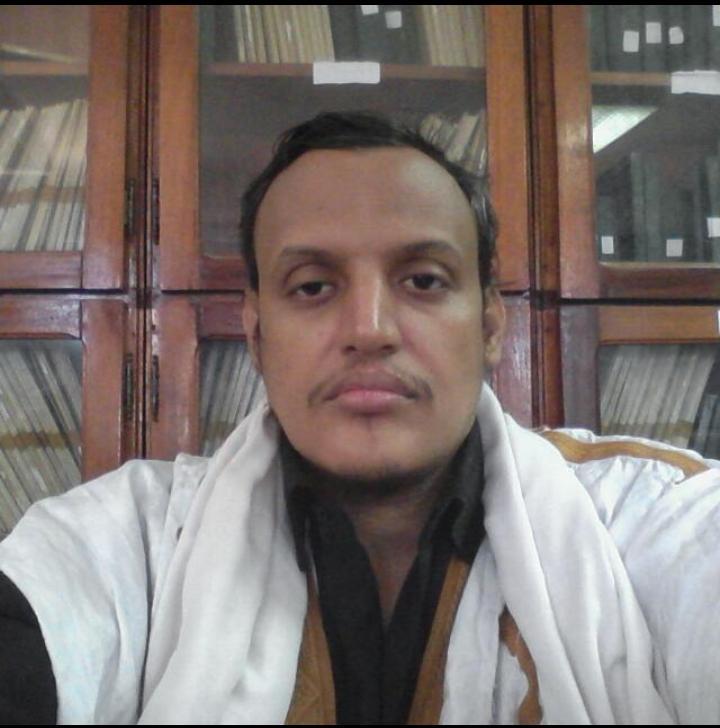*تعليق شيخنا الجليل فضيلة الدكتور  أحمد كوري بن شيخنا العلامة ياب بن محمادي حفظهما لله تعالى*