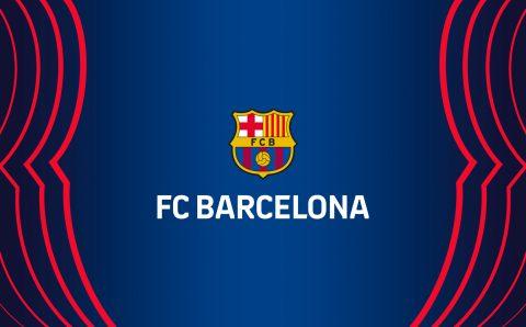 برشلونة يعلن إصابة أحد لاعبيه بفايروس كورونا قبل قمة البايرن في لشبونه