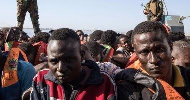 خفر السواحل : إحباط محاولة هجرة  غير شرعية وأعتقال  ثلاثين مهاجرا