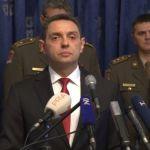 Vojna policija dobila veća ovlašćenja, može primenjivati mere prema civilima
