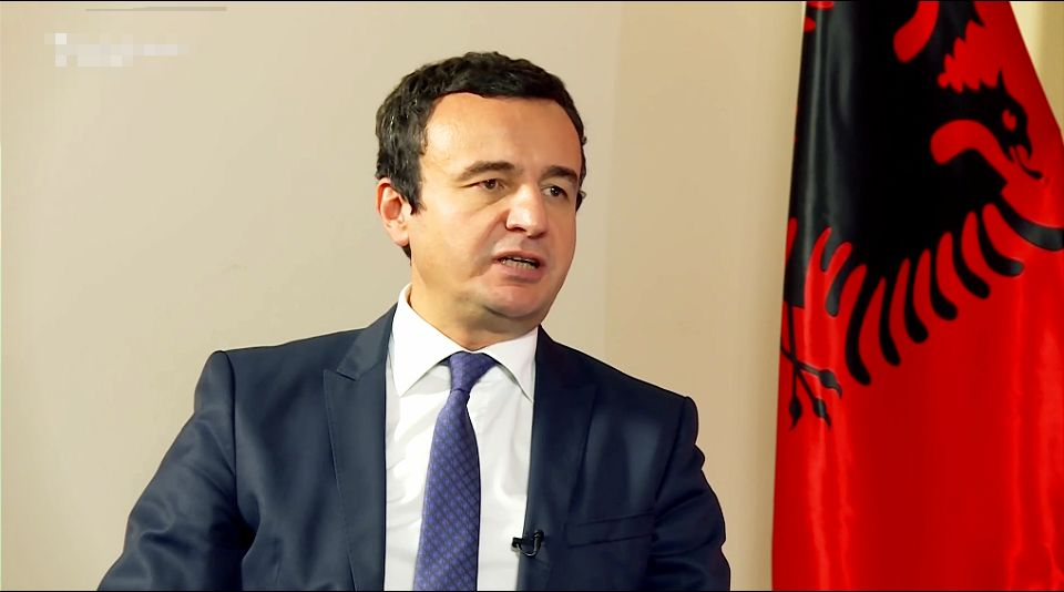 Kurti: Postoji spreman sporazum Tačija i Vučića o Kosovu