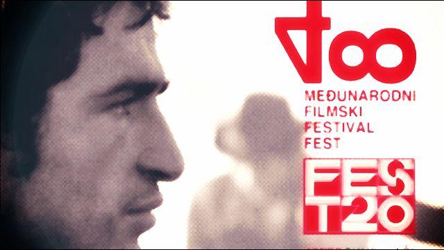 """Filmom """"Otac"""" otvoren 48. FEST"""