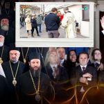 Korona virus i sklopljeni pakt o saradnji patrijarha i sinoda sa režimom