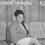 Preminula Mica Trofrtaljka – Odlazak kafanske pevačice