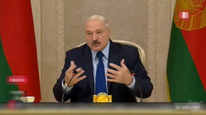 Lukašenko: Uhapšeni zbog planiranja mog i ubistva moje dece
