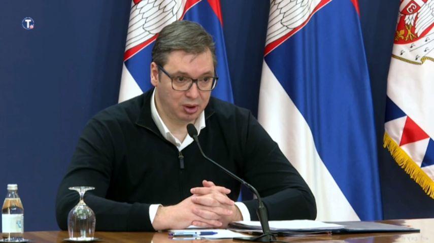 Priština ne dozvoljava Vučiću da poseti Kosovo