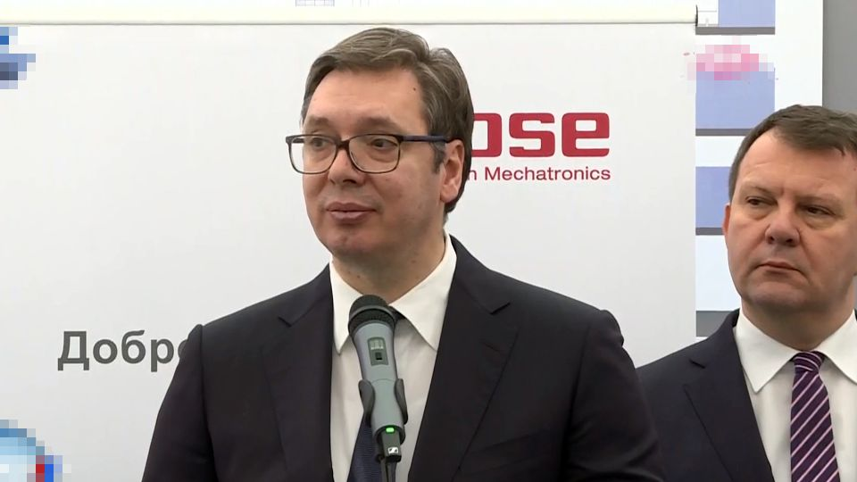 Vučić: Izdao sam nalog Vojsci, granice će biti hermetički zatvorene ako zatreba