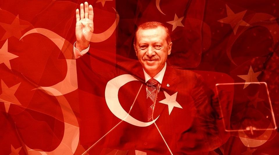 Erdogan: Jedino rešenje u vezi sa Kiprom su dve države