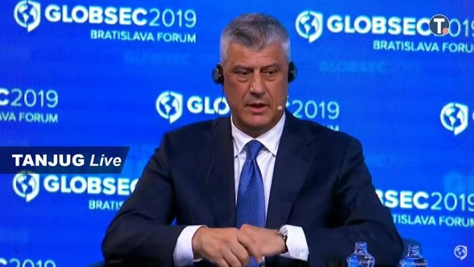 Vlada Kosova ograničila kretanje građana i vozila zbog širenja koronavirusa