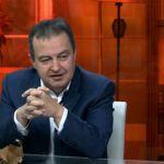 Dačić: EU nije pokazala solidarnost, jedina zemlja od koje smo mogli nešto da kupimo je Kina