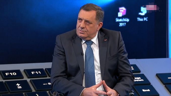 Skupština Republike Srpske: Parlament BiH amnestira NDH