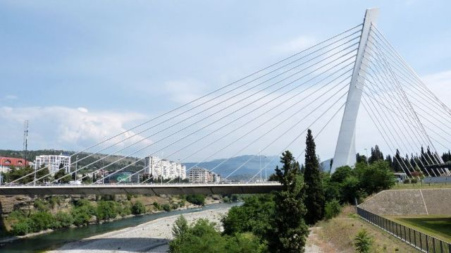 Vanredne mere u Crnoj Gori prudužene do kraja aprila