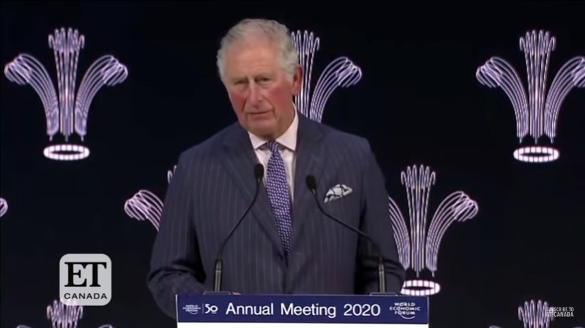 Prestolonaslednik princ Čarls pozitivan na koronavirus