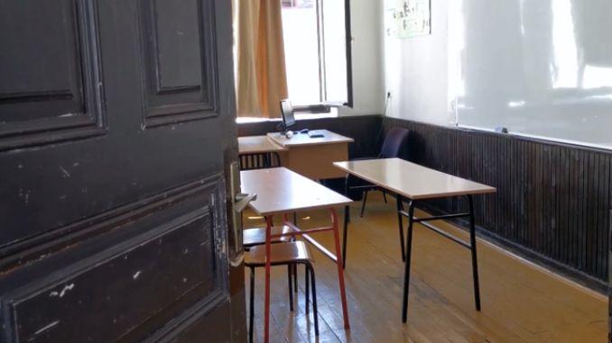 Šarčević najavljuje kazne, škola čiji je on suvlasnik bez nastave?
