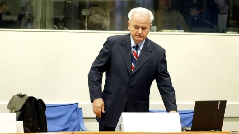 NEREŠENA MISTERIJA: Mozak Slobodana Miloševića zadržan u Hagu, telo poslato porodici!?