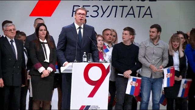 Budućnost SNS-a Lav Pajkić na vrhu izborne liste. Tu su i Krkobabiće, Karići, Rističevići, Vulini, Draškovići, Tasovci...