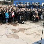 Vučić u Krušiku: Nismo došli da kukamo, iako mi je došlo iz kože da iskočim