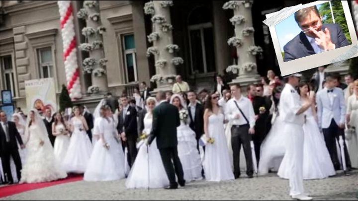 Bez svadbi i krštenja u maju