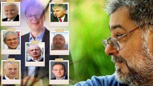 Milenković: Narod koji je deset puta birao hohštaplere, biraće i jedanaesti put.