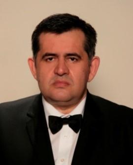 ● Prof. dr. Nedžad Korajlić, dekan Fakultet za kriminologiju, kriminalistiku i sigurnosne studije Univerzitet u Sarajevu, BiH.