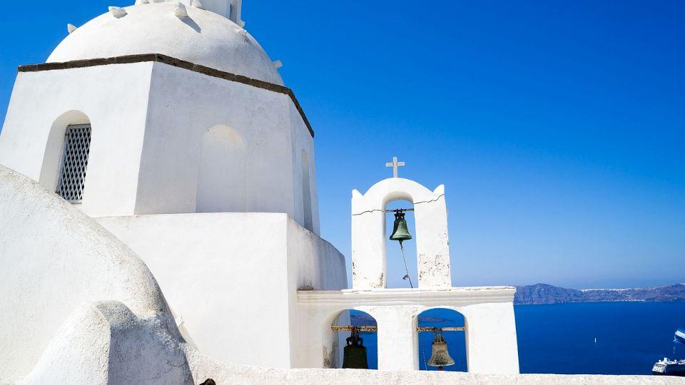 Grčka crkva ODLAŽE Uskrs zbog pandemije