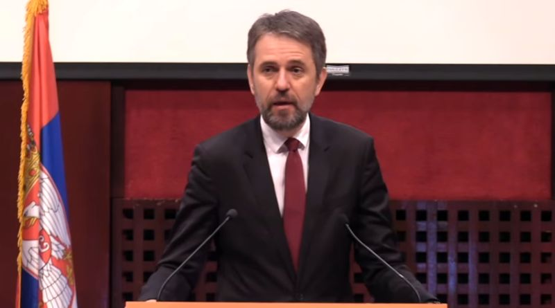 Radulović: Odgovaraće krivično i oni lekari koji su nadrilekari, koji sede oko SNS-a, glume struku, a u stvari su potpisnici podrške Aleksandru Vučiću