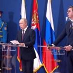 Srbija – poslednji bastion ruskog uticaja na Balkanu