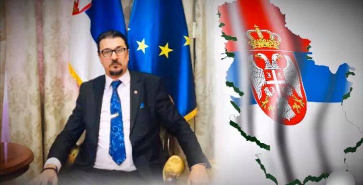 Jovanović (RP) podržao Ramine stavove o saradnji: Nemamo vremena da čekamo evropsku birokratiju da odluči jesmo li dovoljno dobri za njih ili ne.