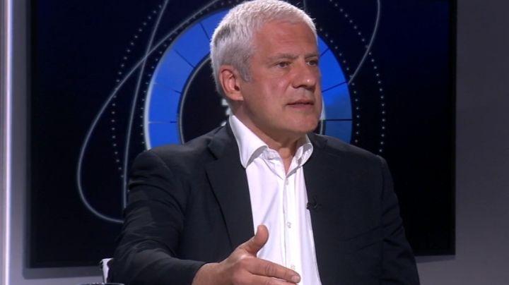 Boris Tadić u vrlo lošem stanju primljen u bolnicu